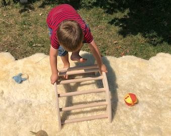 Kletterbogen Holz Schweiz : Kletterbogen etsy