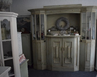 Shabby Chic/Country House/Retro Buffet/Founder's Time/Cabinet
