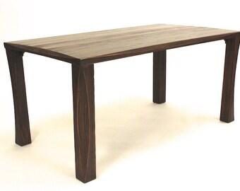 Esstisch Massiv Diamond 160 X 90 Holz Tisch Landhausstil Antik  Landhaustisch Massivholz Esszimmertisch