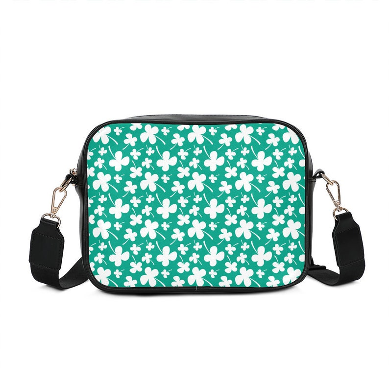 c32b2d50f1e3 4 leaf clover cross body bag four leaf clover crossbody bag