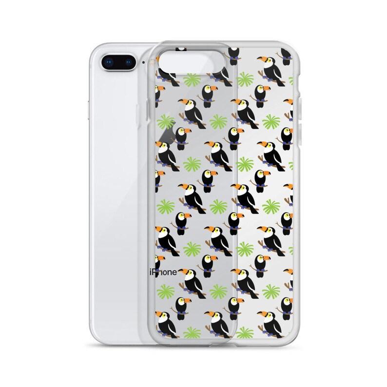 iphone 6 case toucan