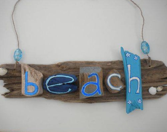 MTO Name Word Hanger or Plaque