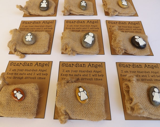 WHOLESALE Guardian Angel ~ Choose Quantity