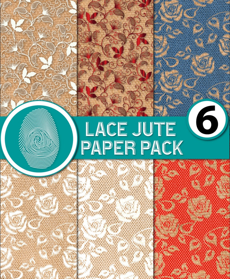 photograph relating to Decorative Paper Printable known as LaCe JuTe Paper Pack, printable ornamental paper, sbook paper printable,exceptional wrapping paper,wrapping paper,printable paper,
