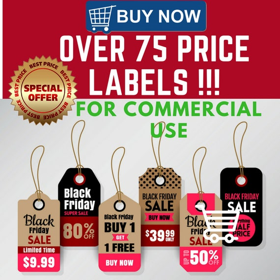 price labels template price tag template printable label etsy