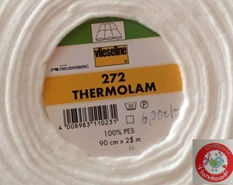 6.20 Euro/meter-Thermolam 272 by Freudenberg-Vilene