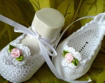 Schuhe Stiefel für Taufe zu Taufkleid Taufschuhe Winter Fleece weiss