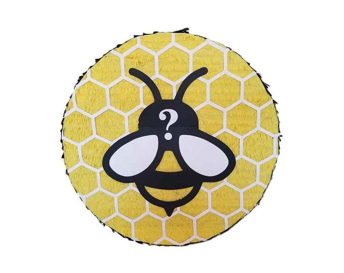 What'll It Bee Pinata