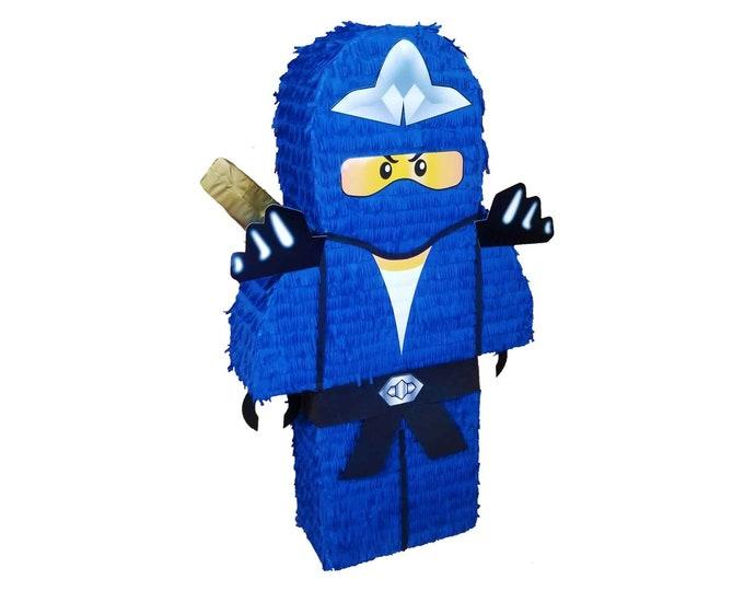 Ninja Pinata