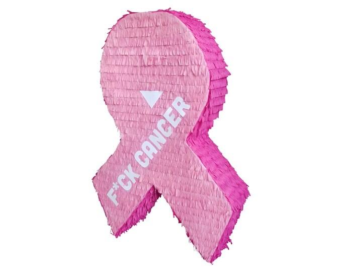 F*ck Cancer Pinata