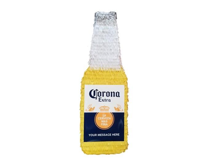 Beer Pinata