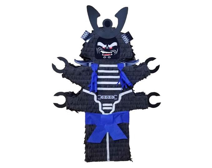 Samurai Pinata