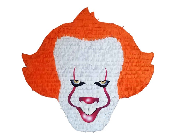 IT Pennywise Pinata