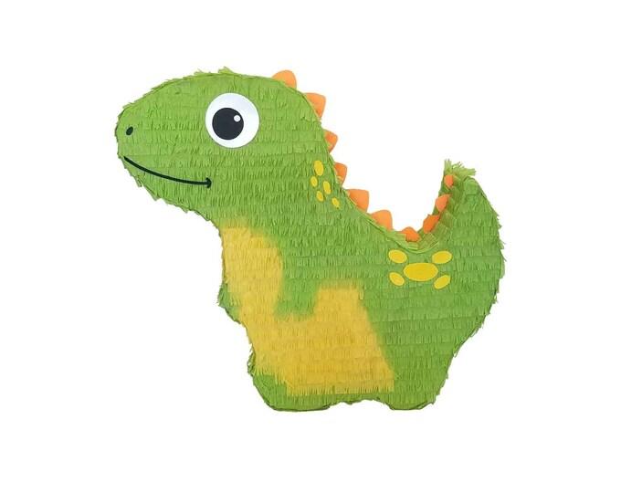 Cute Dino Pinata