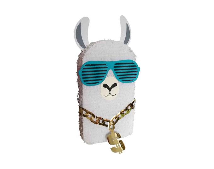 Party Llama Pinata