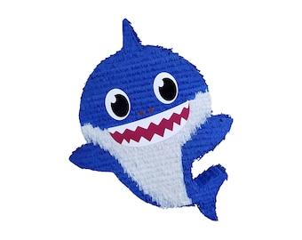 Baby Shark Pinata