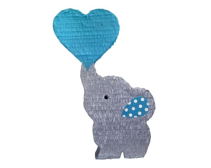Baby Elephant Pinata