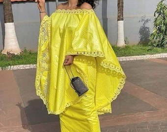 Robe Senegalais Etsy