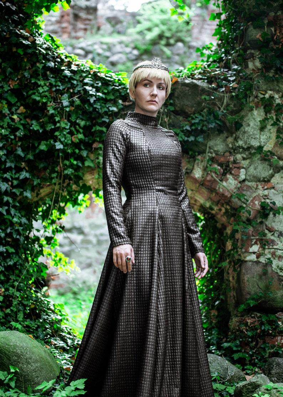 Königin Cersei