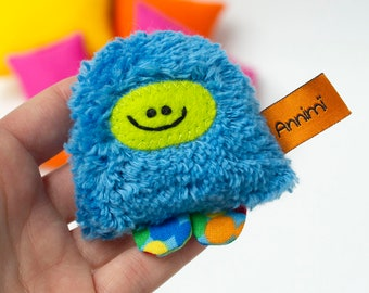 Pocket Monster Lucky Charm