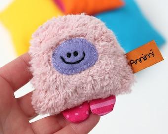 Pocket Monster - Kita-Kiga-Kumpel