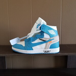 afa47429f5ce24 ... promo code for custom air jordan 1 x off white size 10 us cd735 c47ac