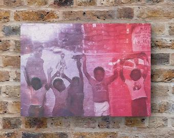 Kobe Bryant Poster Lakers Art Kobe Print Lakers   Etsy