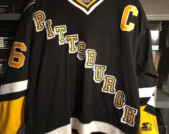 d93a2e92448f2 Pittsburgh penguins jersey | Etsy