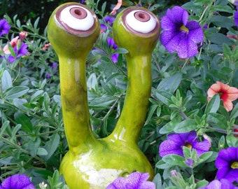 Keramik Garden Etsy
