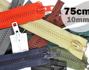 Reißverschluss 2 Extra Teilbar 90cm Grobe Wege WebHDE29IY