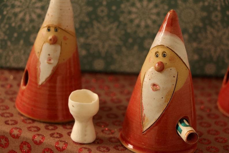 Alumina: Nicholas Santa Claus brings happiness to Christmas  image 0