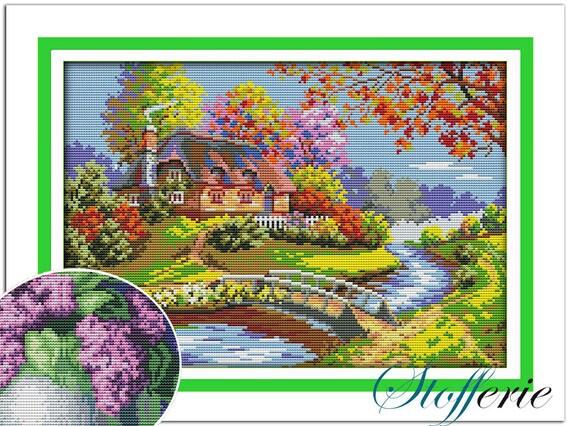 Navidad Muñeco De Nieve Diamante pintura de 5D hágalo usted mismo Decoración Artesanal Arte Mosaico Bordado