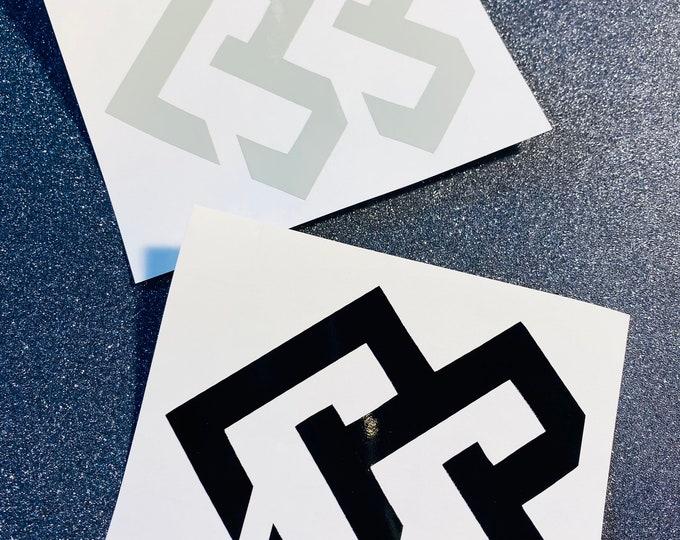 BTOB Logo Decal