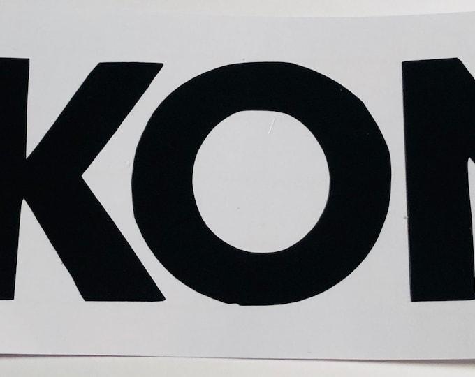 iKON Group Logo