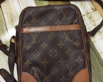 89173e5c763bc4 Louis Vuitton danube amazon shoulder sling crossbody messenger bag hot like  goyard,hermes,givenchy,ysl,gucci,fendi,supreme and mcm