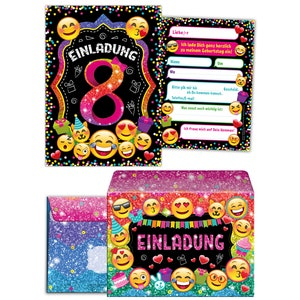 Bookmarks Mitgebsel Bowling Guest Gifts Children Birthday Birthday