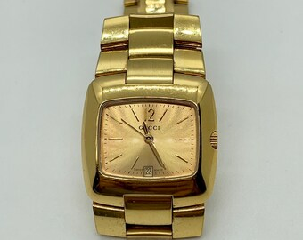 e941092ae99 Preowned Gucci watch 8500L Swiss made 0004086