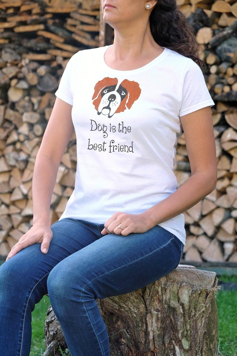 Shiba Inu Akita T-shirt Akita Inu Mom Gift Dog Lover S,M,L,1-4XL Mens Womens