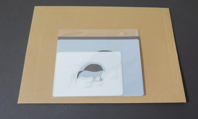 100 pcs of  Gunmetal Plated Cord end tipsteminators 6.5x4mm