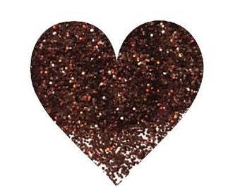 Holographic Brown Glitter Loose Glitter Extra Fine Glitter Solvent Resistant Polyester Glitter Cosmetic Glitter