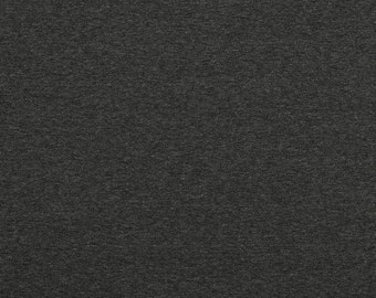 Jerseystoff - Jersey - Baumwolljersey Meterware 9,00 euro/meter - 08762.042 ANTRA MELANGE