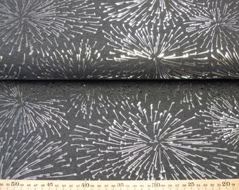 Jersey fabric - Fireworks - Cotton jersey meterware