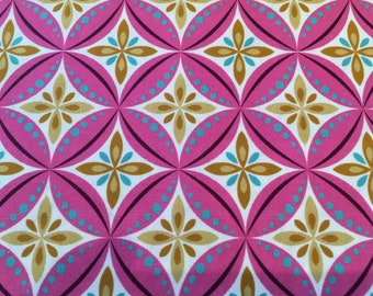 Ringe ab 1m: Baby-Feincord 145cm breit pink