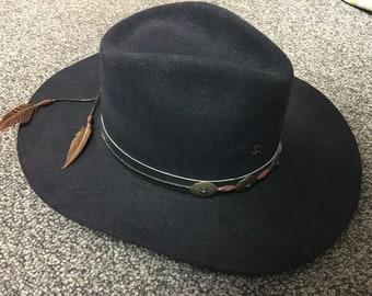 300c83b30a8 Charlie 1 Horse Hat Triple XXX Fur