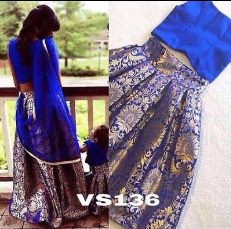 81dcc41931 Indian designer lehenga choli dress party wear lehenga brocade