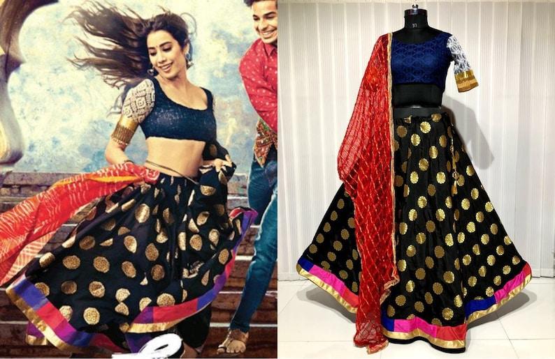 ffc05b88a6a3 Indian Designer bollywood lehenga choli wedding salwar suit | Etsy