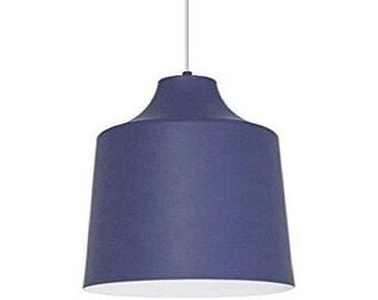 Design hanging lamp BY RYDENS metal, ceiling lamp Scandinavian design
