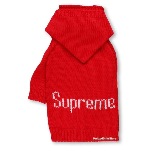 knitted dog sweater designer dog clothes yorkie dog clothes small dog  sweater dog costume pet costumes puppy sweater pet costume for dog
