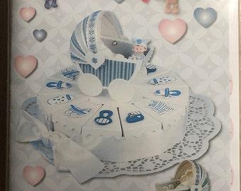 Craft set baby cakes