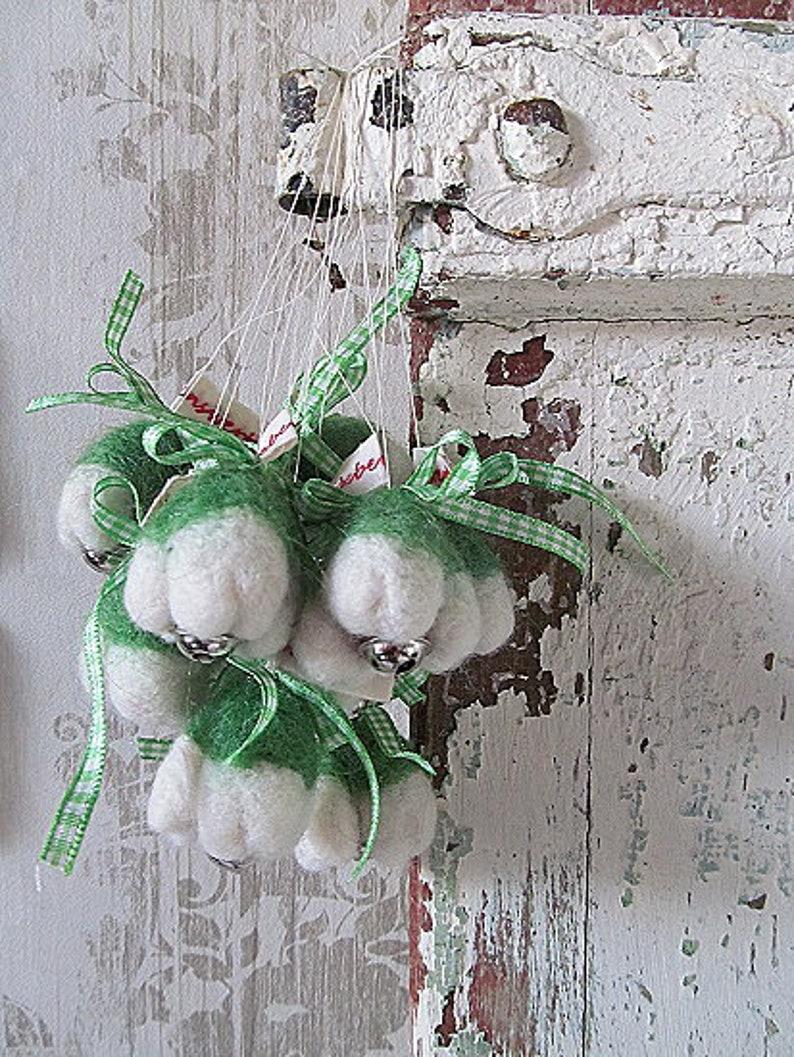 Lovable Snow  bells  image 0